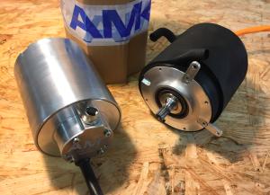 AMK Motoren