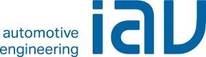 IAV LogoClaim_Blau3_R